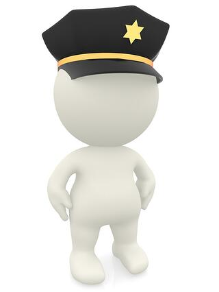 3D police officer - isolated over a white background.jpeg