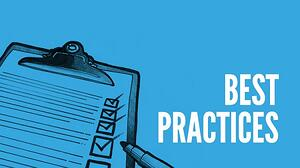 good pharmacovigilance practices