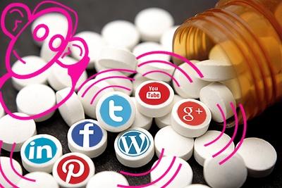 social media monitoring for pharmacovigilance