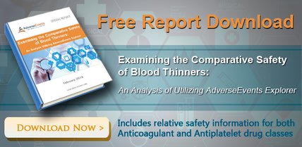 Free Blood Thinner Safety Report - Download Now