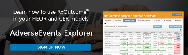 Sign Up Now! RxOutcome